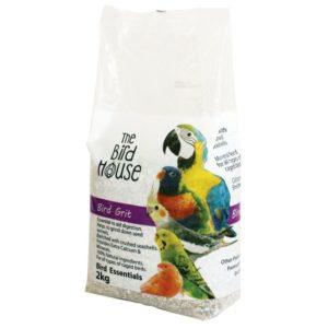 Happypet bird grit 2kg