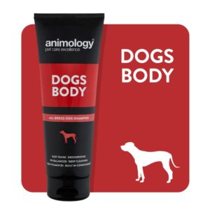 Animology Dogs Body Shampoo 250ml