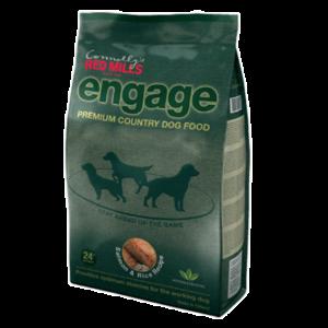 Engage Salmon Dog Food