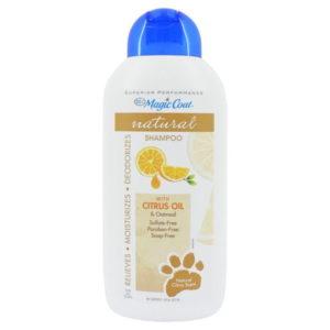 Magic Coat Citrus Shampoo 16oz