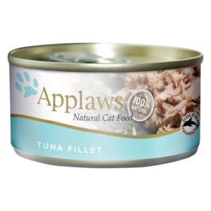 applaws tuna cat food