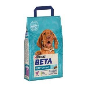 Beta Puppy Lamb Rice