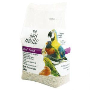 Happypet Bird Sand 2Kg