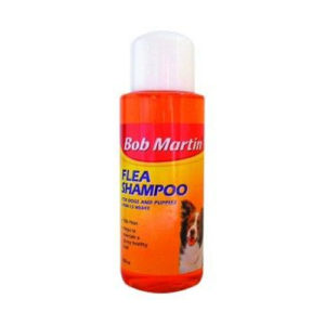 Bob Martin Flea Shampoo