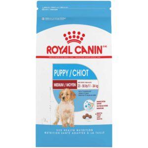 Previous product Next product Royal Canin Royal Canin Medium Junior Dog Food