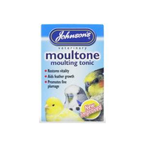 moultone moulting tonic