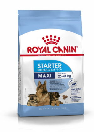 Royal Canin Maxi Mother and Baby Dog Food