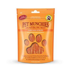 pet munchies chicken strips