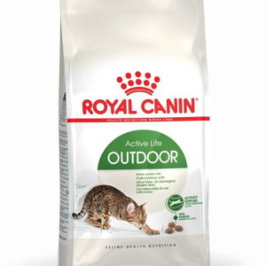 Previous product Next product Royal Canin Royal Canin Outdoor Cat 30