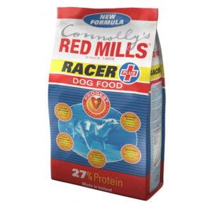 red mills racer plus complete dog food