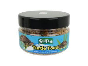 supa turtle food 85g