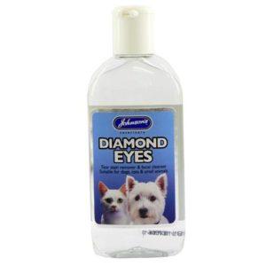 Diamond Eyes Tear Stain Remover