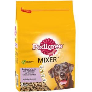 Pedigree Mixer Original 3kg