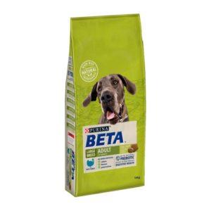 Beta Adult Large Breed Dog