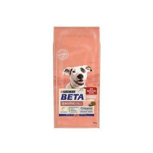 Beta Light with Turkey 2kg dog food