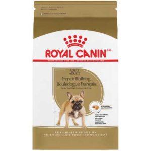 Royal Canin Adult French Bulldog