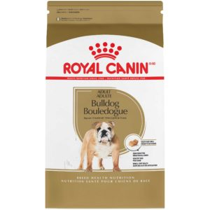Royal Canin Adult Bulldog Dog Food