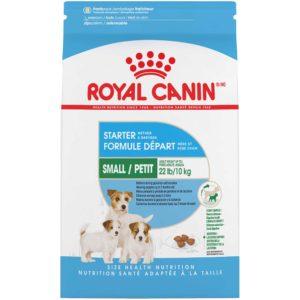 Royal Canin Mini Starter Dog Food