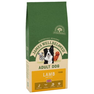 puppy duck and rice 2kg