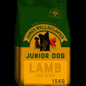 lamb and rice