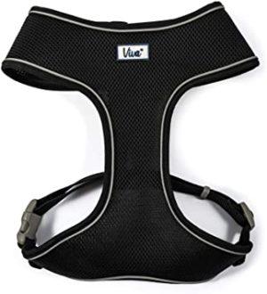 Viva Comfortable Mesh Dog Harness