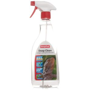 Deep Clean Disinfectant 500ml by Beaphar