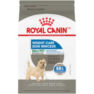 Royal Canin Mini Light Dog Food