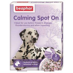 Beaphar Calming Collar for Dogs.