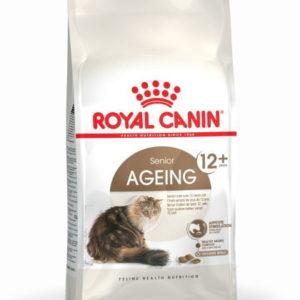 Royal Canin Aging +12 Cat Food