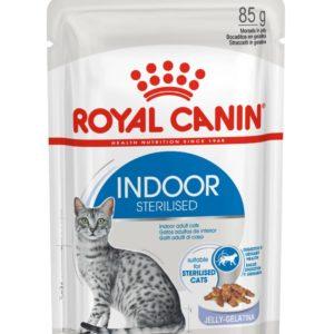 Royal Canin Sterilised Adult Cat 85g
