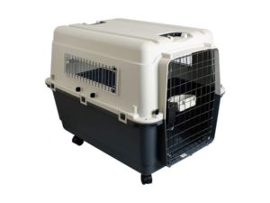 Petmode Pet Carrier Aviation Crate L90