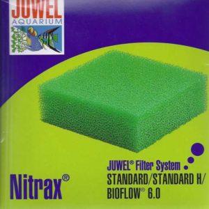 Juwel Standard Bioflow 6.0 Nitrate Removal Sponge Petworld Ireland