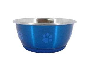 Previous product Next product Super Fusion Blue Fashion Dog Bowl 500ml