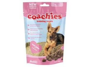 Puppy Coachies Treat 200G