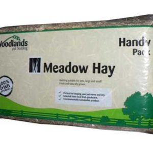Woodlands Small Meadow Hay Handy Pack