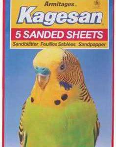 KAGESAN NO6 RED SAND SHEETS 17 X 11
