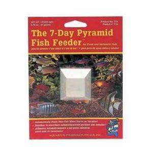 API 7 DAY FISH FEEDER