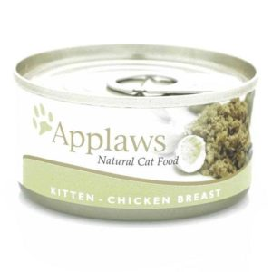 applaws kitten chicken breast