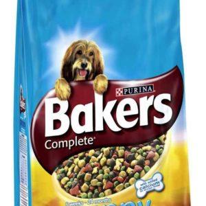 Bakers Puppy Chicken & Veg 2.85KG