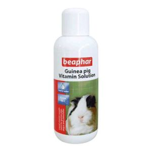 Beaphar Guinea Pig Solution Petworld Ireland