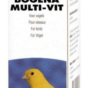 Beaphar Multi Vit for Birds