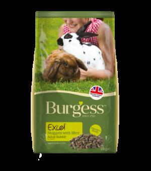 burgess 4kg