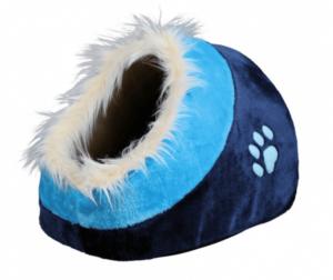 cat cave blue 1