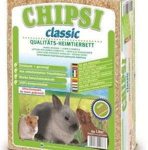 Chipsi Woodchip Classic 60L