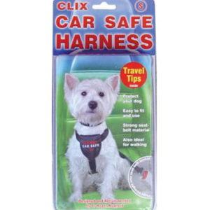 CLIX CAR SAFE HARNESS - SMALL