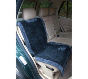 dog car seat protector
