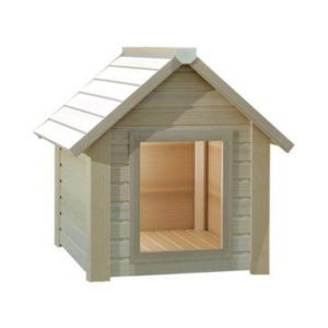 Ecochoice Bunkhouse Small Dog Kennel
