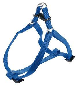 Ferplast Easy Dog Harness Blue Petworld Ireland
