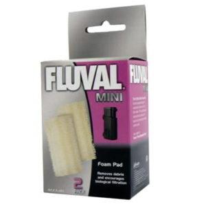Fluval Mini Foam Inserts 2 Piece Petworld Ireland