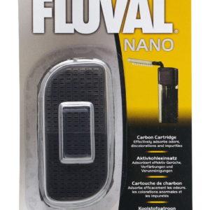 Fluval Nano Carbon Cartridge Petworld Ireland
